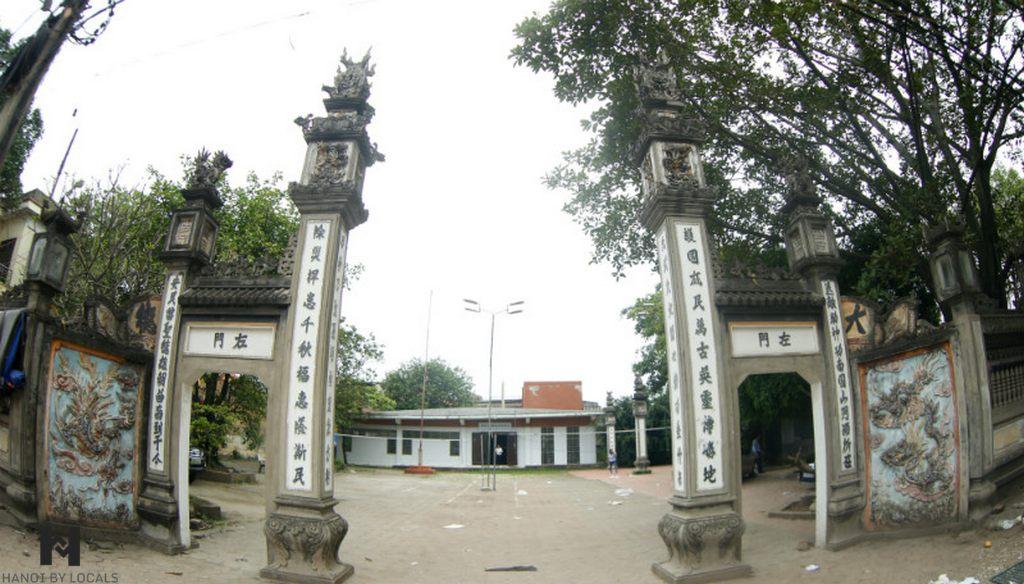 Hanoi Ceramic Museum - Kim Lan Museum