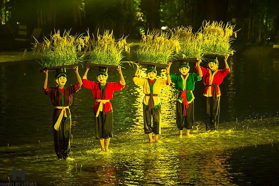 The Quintessence of Tonkin - Tinh Hoa Bac Bo.